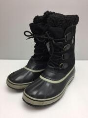 ブーツ/27cm/BLK