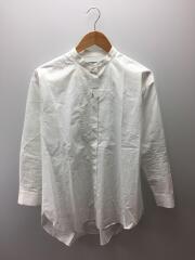 Cotton Poplin Milana/2020モデル/38/コットン/ホワイト/03-0308260