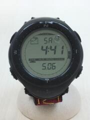 クォーツ腕時計/デジタル/--