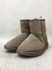 ブーツ/US5/BRW
