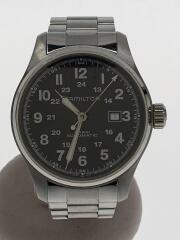 腕時計/アナログ/ステンレス