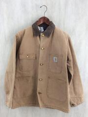 カバーオール/40/コットン/CML/フィールドジャケット