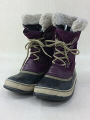 NL1495-562/ブーツ/24cm/PUP