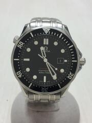 シーマスタープロフェッショナル300/クォーツ腕時計/アナログ////SEAMASTER PROFESSIONAL///