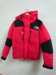18AW/BALTRO LIGHT JACKET/バルトロ/GORE-TEX/ND91950/S/RED