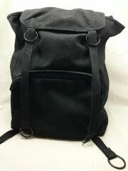 EASTPAK/Topload Loop backpack/リュック/ポリエステル/BLK/EK92EA86