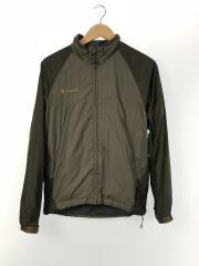 Hoback Jacket/マウンテンパーカ/XS/ナイロン/KHK/PM3293