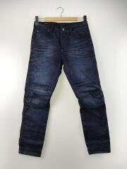 Elwood 3D Slim Jeans/スキニーパンツ/28/コットン/IDG