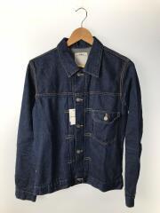 13SS/Social Sculpture 102 Jacket One Wash/1/デニム/IDG/Gジャン