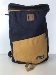 Toromiro Pack 22L/48015SP16/ナイロン/ネイビー/無地/中古