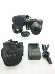 パナソニック/デジタル一眼カメラ LUMIX DMC-GF1K レンズキット