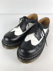 10458/ドレスシューズ/UK10/ブラック/中古