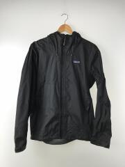 Torrentshell Jacket/STY83802/S/ナイロン/ブラック/無地/中古