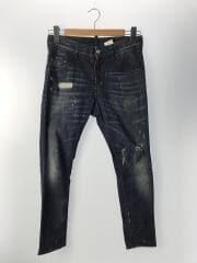 Skater Jeans/スキニーパンツ/42/コットン/IDG/S71LB0094 S30330