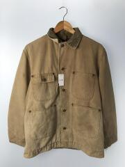 60-70s/トロイブランケット/カバーオール/--/コットン/CML