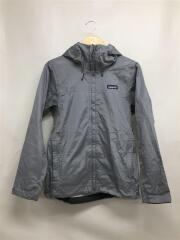 Torrentshell Jacket/マウンテンパーカー/XS/ナイロン/GRY/83807