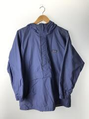 ジャケット/US14/ナイロン/BLU/65891F97