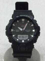 タイメックス/クォーツ腕時計・G-SHOCK/デジアナ/ラバー/BLK