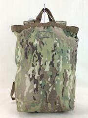 BOOTY BAG/リュック/ナイロン/カモフラ