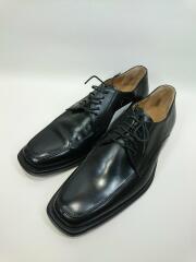 ドレスシューズ/39/BLK/レザー/ホーキンス/革靴/ブラック/ビジネスシューズ