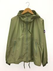 20ss/PARTEX Mountain Wind Parka/ナイロンジャケット/M/ナイロン/GRN
