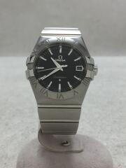 コンステレーション ブラッシュ/腕時計/アナログ/余コマ×3/12310356001001