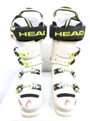 RAPTOR B3 RD/2013-14 HEAD ヘッド/インナーサイズ:25-25.5cm/ソール長293mm/ホワイト