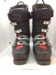 MYSTIC/FR120/ツアーブーツ スキーブーツ/25.5cm/BLK/アダルト