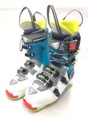 DYNAFIT/Radical W/スキーブーツ/22.5cm/2017年モデル/12843/未使用