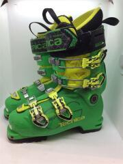 スキーブーツ/24.5cm/GRN/アダルト/テクニカ