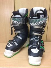 X-PRO120 スキーブーツ/24cm/WHT/アダルト/サロモン/X-PRO120