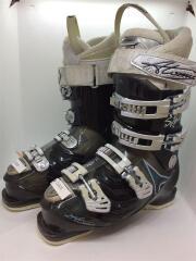 HAWX スキーブーツ/25cm/GRY/アダルト/HAWX