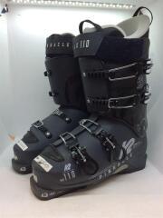 pinnacle110 スキーブーツ/26.5cm/BLK/アダルト/ケーツー