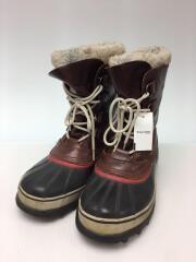 ブーツ/26cm/BRW/レザー/NM1873-282