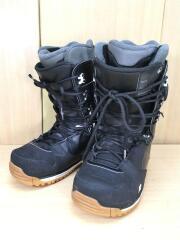 スノーボードブーツ/27cm/BOA/ブラック/黒/ケーツー