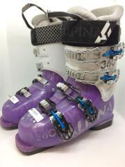 360 スキーブーツ/25.5cm/PUP/アダルト/ALPINA/360