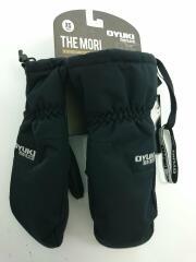 THE MORI Mitt OYUKI◆グローブ/THE MORI/WOMEN XS/ブラック