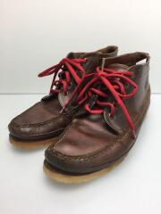 レッドウィング/ブーツ/US9/BRW/茶/ブラウン