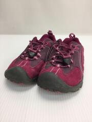 キッズ靴/22cm/スニーカー/BRD