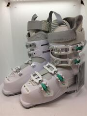EDGE FLY60 スキーブーツ/24.5cm/WHT/アダルト/EDGE FLY60