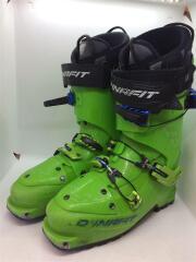 NEO-EX スキーブーツ/26.5cm/GRN/アダルト