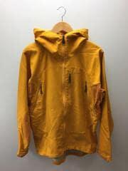 ナイロンジャケット/M/ナイロン/オレンジ/83682/ディメンションジャケット