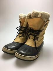 ブーツ/28cm/YLW/イエロー/1203471373