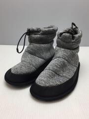 PAJAR/ブーツ/26.5cm/GRY/ポリエステル/グレー