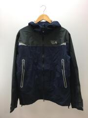 ナイロンジャケット/XL/ナイロン/ネイビー/紺/OE6334/コヒージョンジャケット
