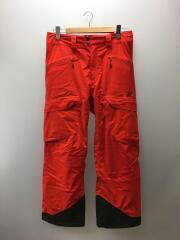 ボトム/L/ポリエステル/レッド/赤/1020-09151/Stoney HS Pants