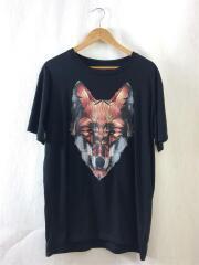 マルセロブロンカウンティオブミラン/Tシャツ/XL/コットン/BLK/CMAA018F17001010