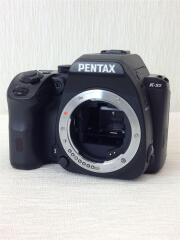 デジタル一眼カメラ PENTAX K-S2 ボディ [ブラック]