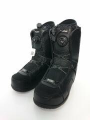 フロー/スノーボードブーツ/28cm/ブラック/黒