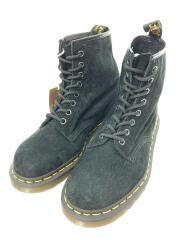 8ホールブーツ/SOFT BUCK/箱付/未使用品/ブーツ/UK6/BLK/1460